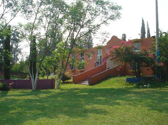 La Malanca Hotel & Spa: Habitaciones con Balcón y gran vista