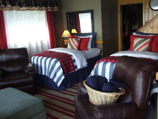 Ocean House Inn Hotel and Condos: arctic sun condo