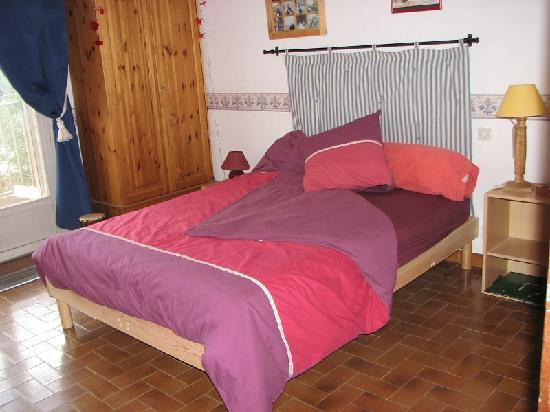 Les Arbousiers: Blandine Bedroom