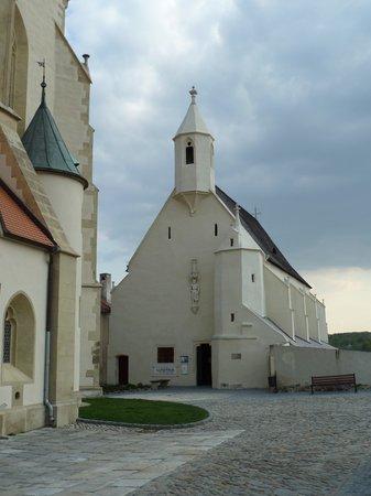 Wenzelkapelle