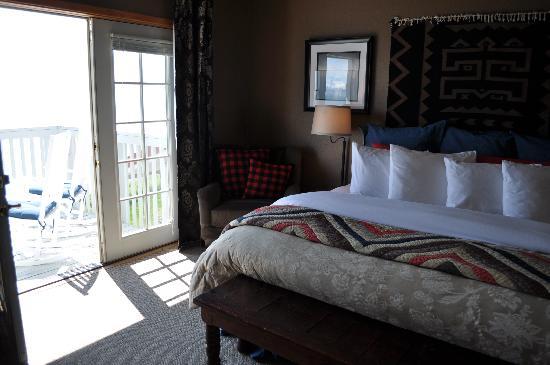 Ocean House Inn Hotel and Condos: sea breeze condo