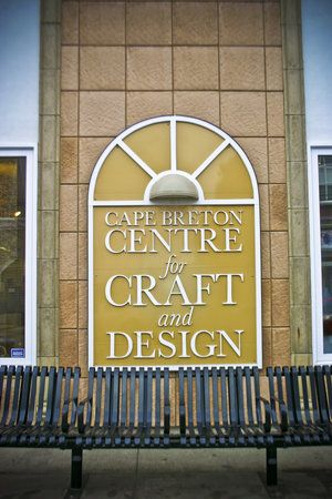 ‪Cape Breton Centre for Craft and Design‬