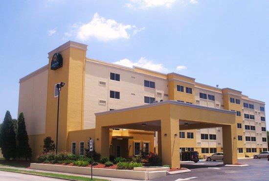 La Quinta Inn Chattanooga
