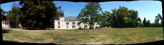 NuBeginnings France : Chateau de Milly