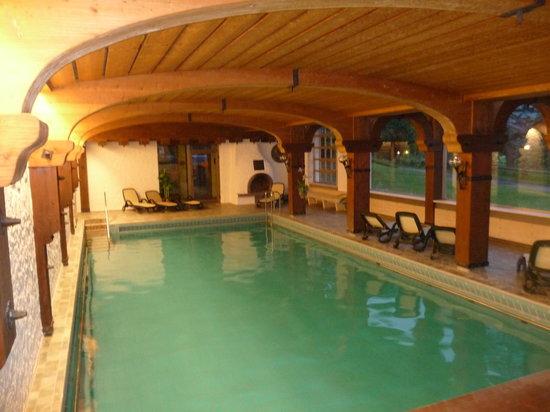 Hotel Prinz-Luitpold-Bad: Das schöne Bad