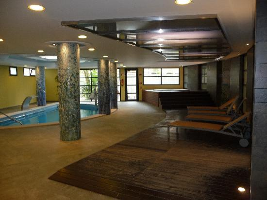Hotel Isla Mallorca & Spa: Spa