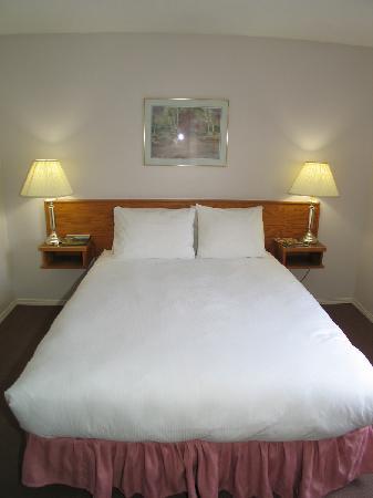 ريكريشن إن آند سويتس: one bedroom suite