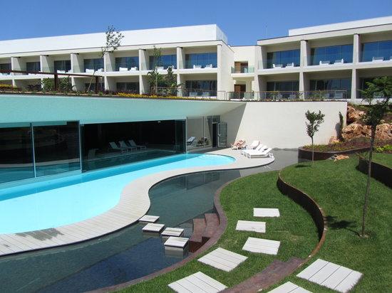 Onyria Marinha Edition Hotel & Thalasso: top af spa