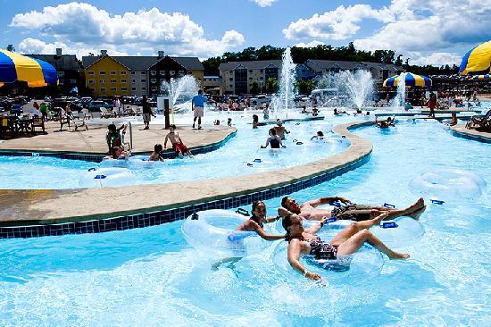 Medusa S Indoor Waterpark Picture Of Mt Olympus Resort Wisconsin Dells Tripadvisor