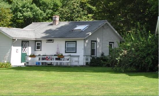 Gilboa, NY: Morkaut's Guest Cottage