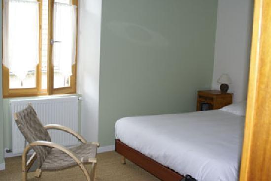 L'Auberge Buissonniere: l'une des chambres