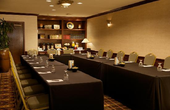 Toll House Hotel: Capitola Boardroom