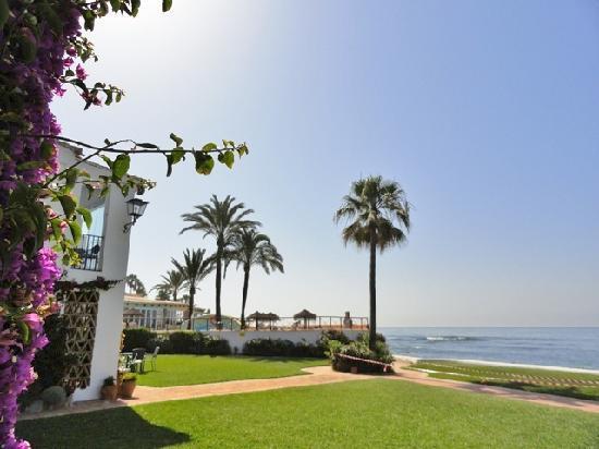 The Dona Lola Club: bord de mer