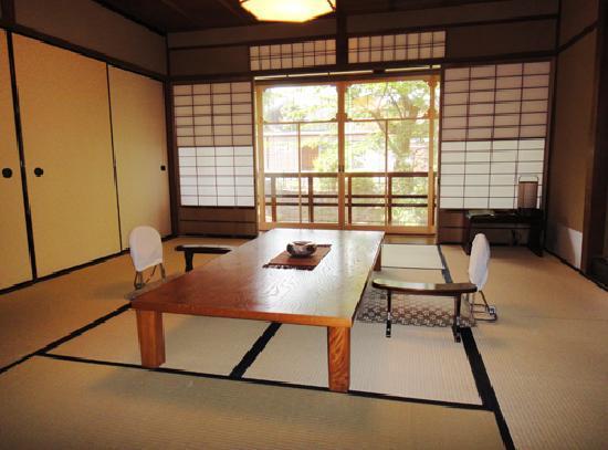 Shiraume: Umekoyomi Room