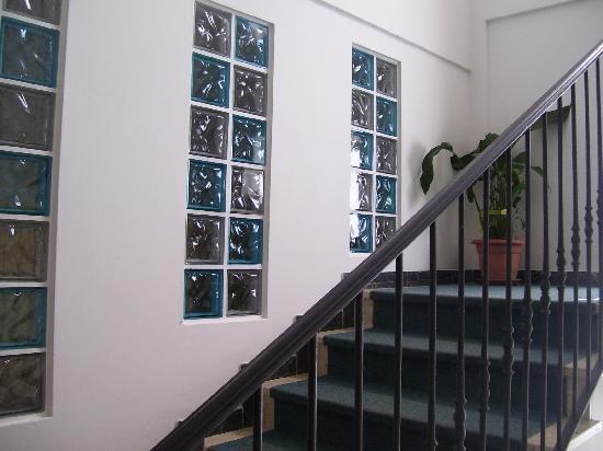 Scale interne foto di hotel puppi cattolica tripadvisor - Foto scale interne ...