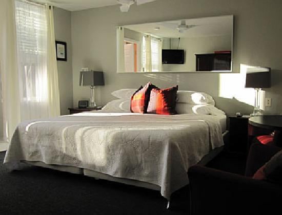 Las Olas Guesthouse @15th Avenue: Room 3