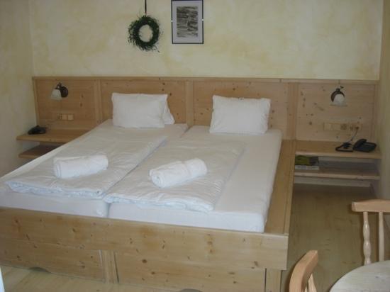 Hotel Alfaier - Bergheimat: Zimmer