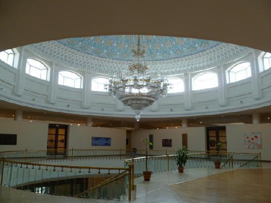 Art Gallery of Uzbekistan: Upper gallery