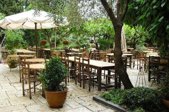 Hotel Colombe D Or St Paul De Vence