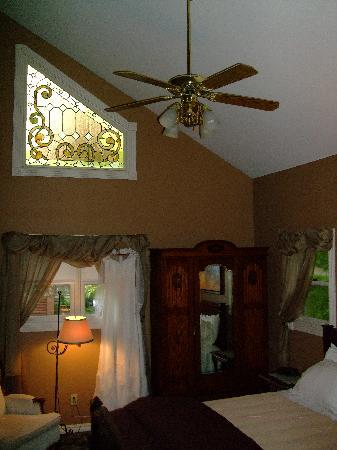 The Inn at Rose Hall Bed and Breakfast: The Gallery Guest Room