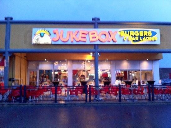 Photo of American Restaurant Jukebox Burgers & Bar Laitier at 11798 De Salaberry, Dollard-des-Ormeaux H9B 2R8, Canada