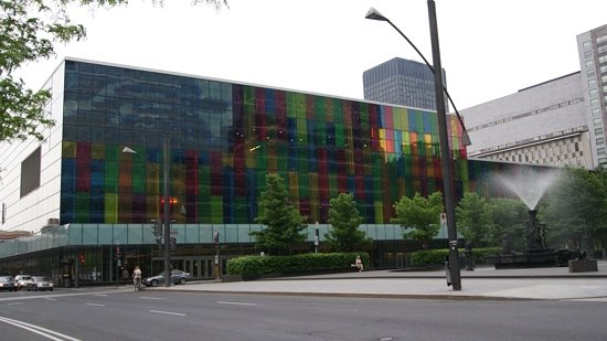 Palais des congres montreal all you need to know before you go updated 2018 montreal - Restaurant palais des congres ...