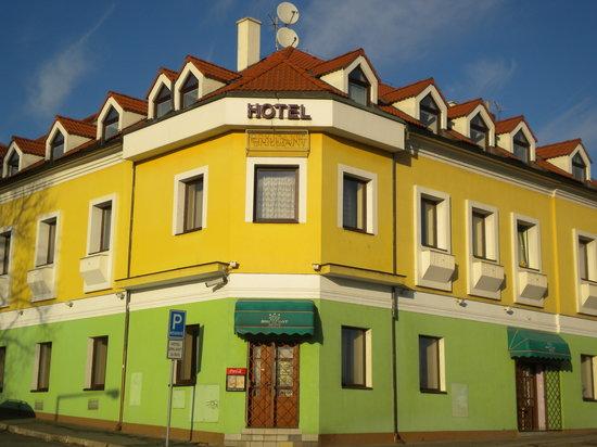 Photo of Hotel Brilliant Prague