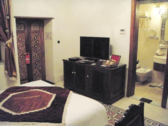 Al Pasha Hotel: Room 5