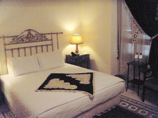 Al Pasha Hotel: Room 17
