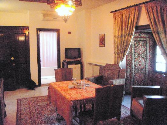 Orient House : Room 215