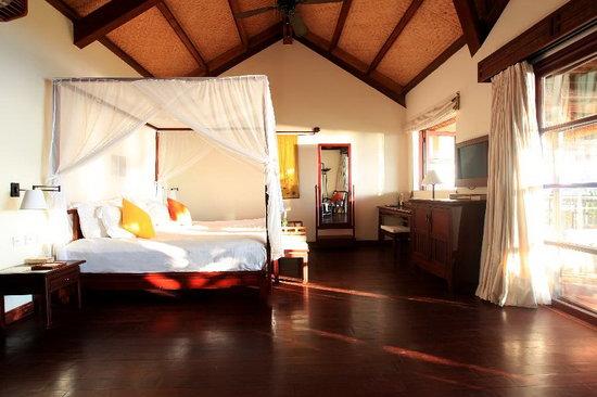 埃維森安娜曼德拉酒店照片