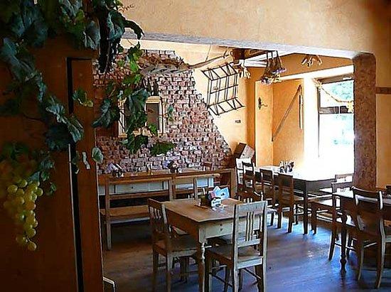 Matylda restaurant : Restaurant Matylda 3