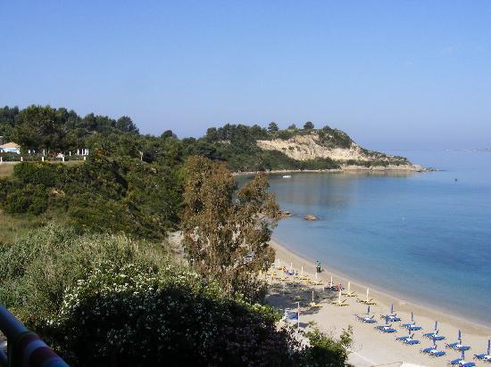 Mediterranee Hotel: balcony view 3