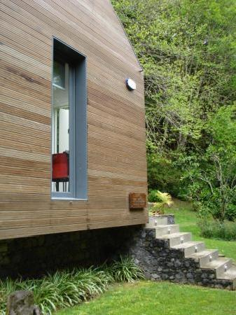 Quinta da Mo: Nice apartment with terrace