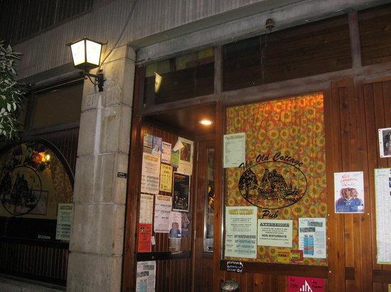 The Old Cottage Pub - esterno