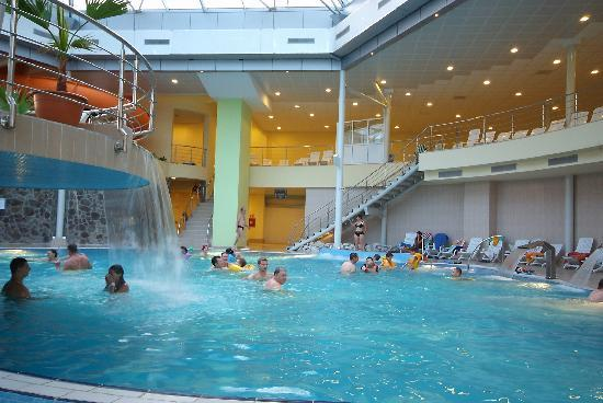 Inside Pool inside pool - picture of paradisul acvatic, brasov - tripadvisor