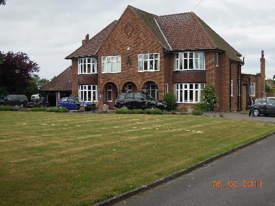 Grimston House Bed & Breakfast