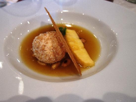 Lilla Torgets Vinkrog: Dessert
