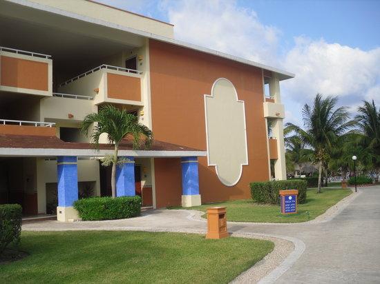 Grand Bahia Principe Coba: The villas at Coba