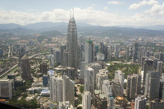 Image result for kuala lumpur kl tower