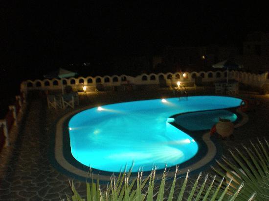 Agapi Villas: pool