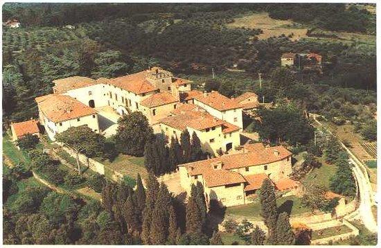 Pergine Valdarno照片