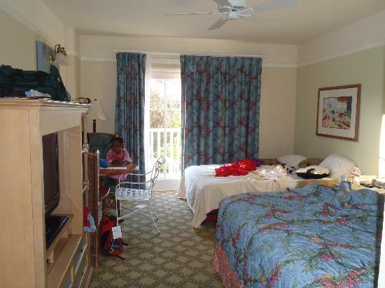 Disney S Beach Club Villas Studio