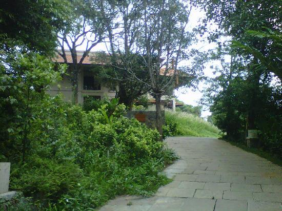 Club Mahindra Madikeri, Coorg: Typical apartment buildings