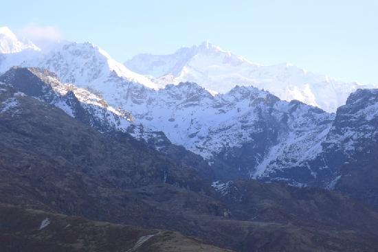 Tashigang Hotel: Trek Towards Kanchenjunga