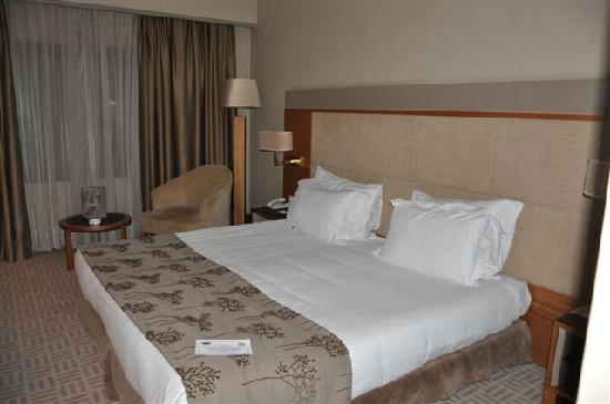 Tugcan Hotel : Room no:409