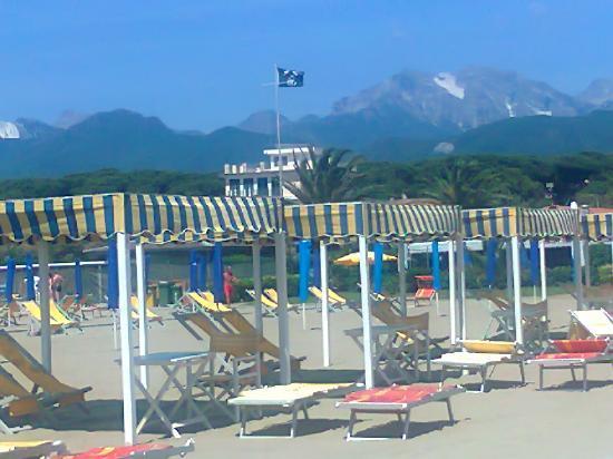 Foto Esterno Hotel Dai Bagni Coluccini Picture Of Marina