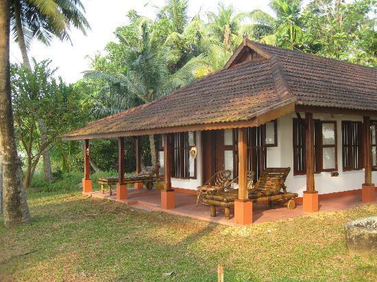 Gramam homestay bungalow