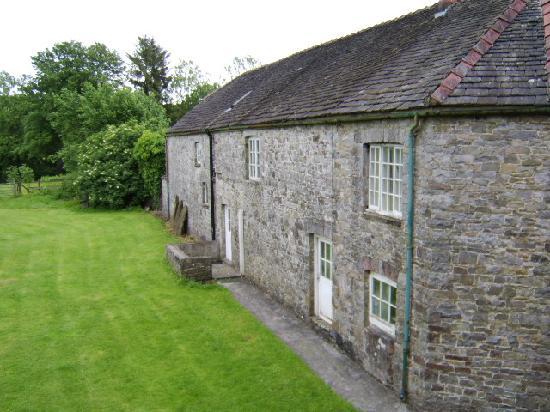The Glynhir Estate: Cottages