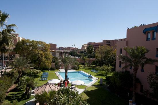Photo of ibis Marrakech Centre Gare